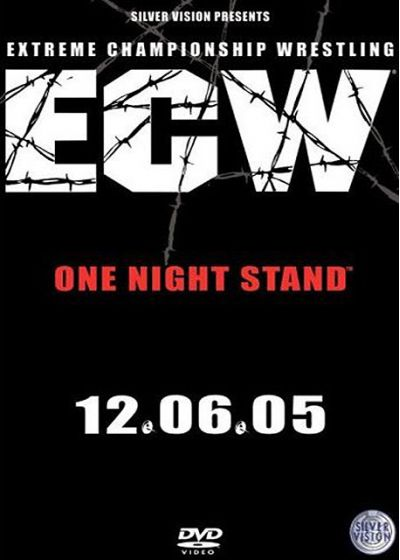 ECW One Night Stand - 12.06.05 - DVD