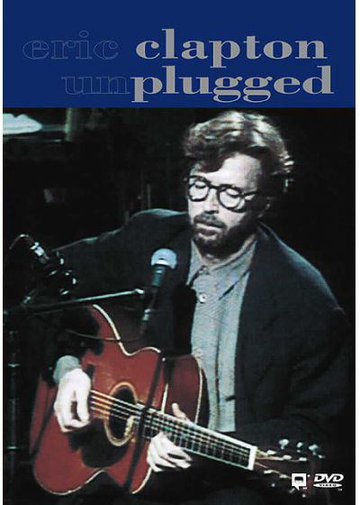 Eric Clapton - Unplugged - DVD