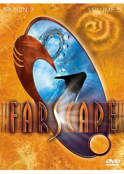 Farscape - Saison 2 vol. 5 - DVD