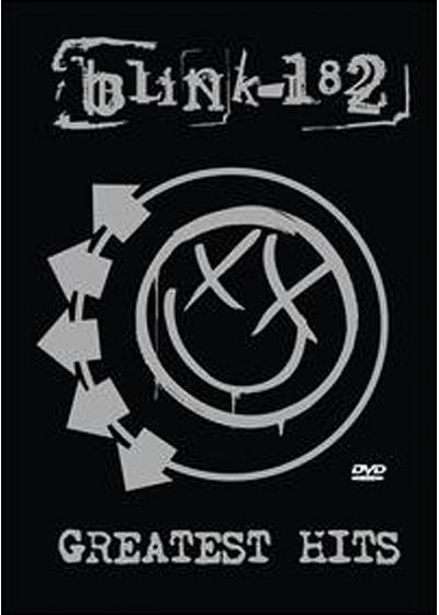 Blink 182 - Greatest Hits - DVD