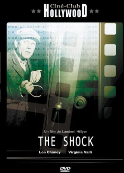 The Shock - DVD