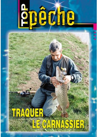Traquer le carnassier - DVD