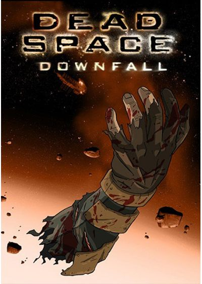 Dead Space : Downfall - DVD