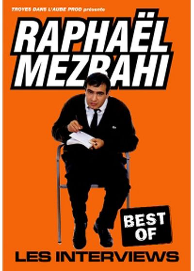 Mezrahi, Raphaël - Best of - DVD