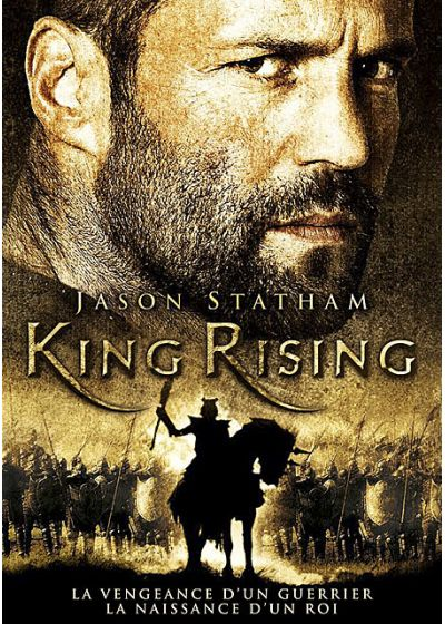 King Rising - DVD