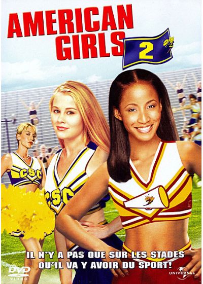 American Girls 2 - DVD