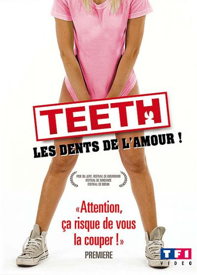 Teeth - DVD
