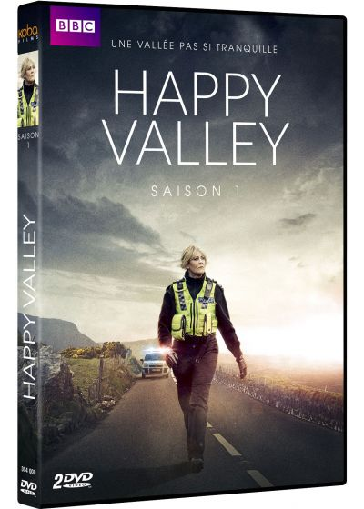 Happy Valley - Saison 1 - DVD