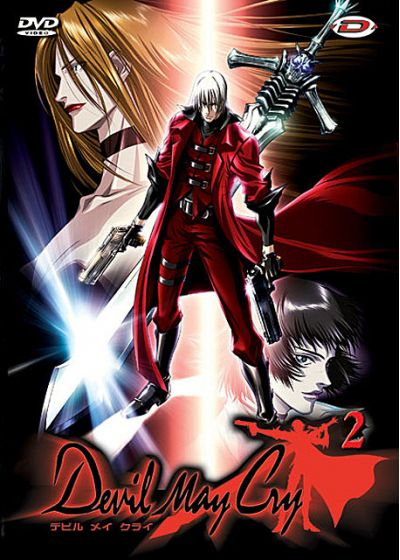 Devil May Cry - Vol. 2 - DVD