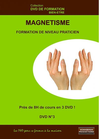 Magnetisme - Vol. 3 - DVD