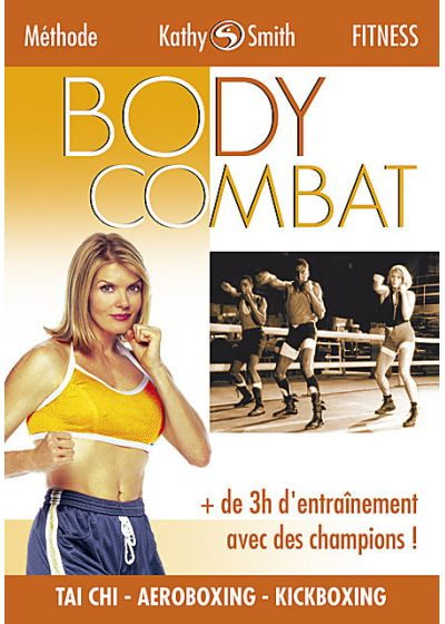 Kathy Smith - Body Combat - DVD