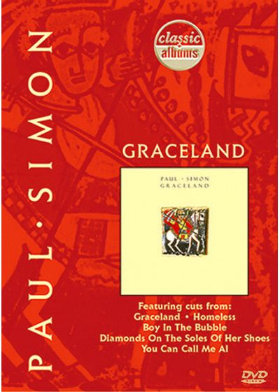 Simon, Paul - Graceland: The African Concert - DVD