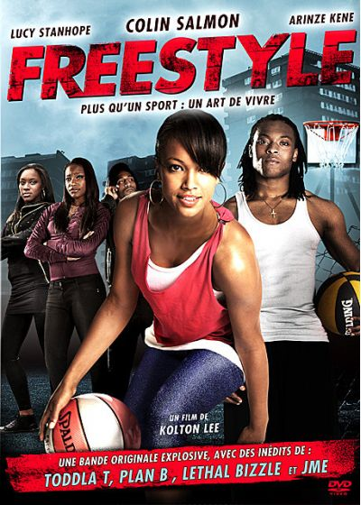 Freestyle - DVD