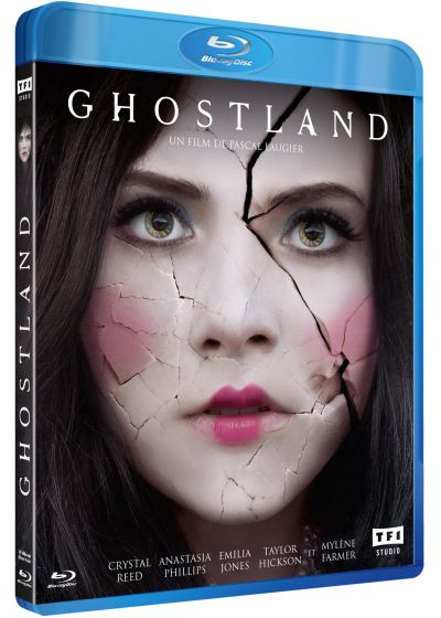 Ghostland (Blu-ray + Copie digitale) - Blu-ray