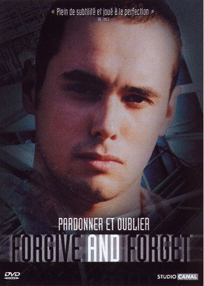 Forgive and Forget (Pardonner et oublier) - DVD