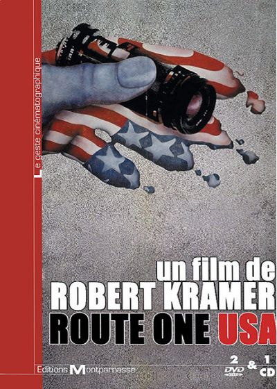 Route One USA (DVD + CD) - DVD