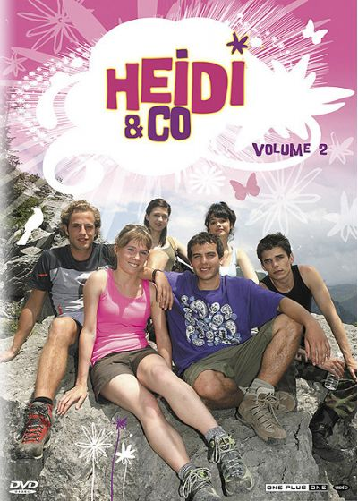 Heidi & Co - Vol. 2 - DVD