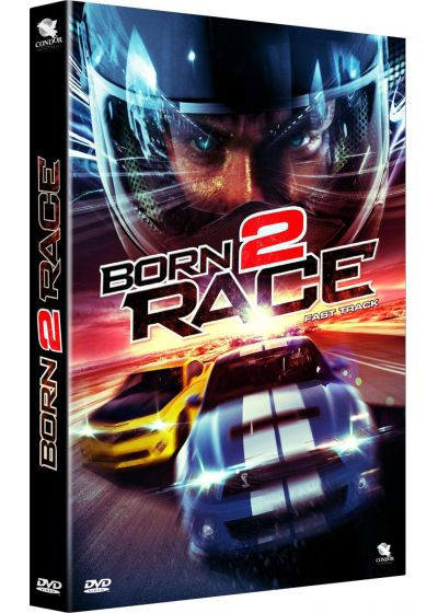 Born to Race 2 - DVD