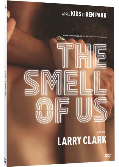 The Smell of Us - DVD