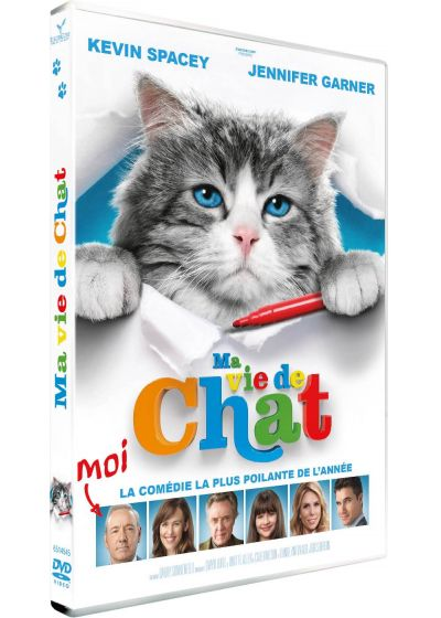 Ma vie de chat - DVD
