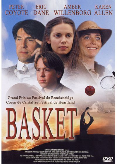 Basket - DVD