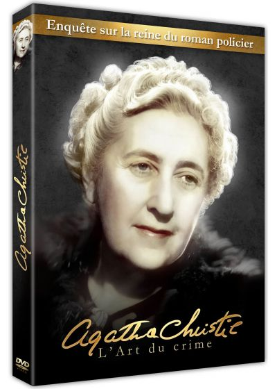Agatha Christie : L'art du crime - DVD