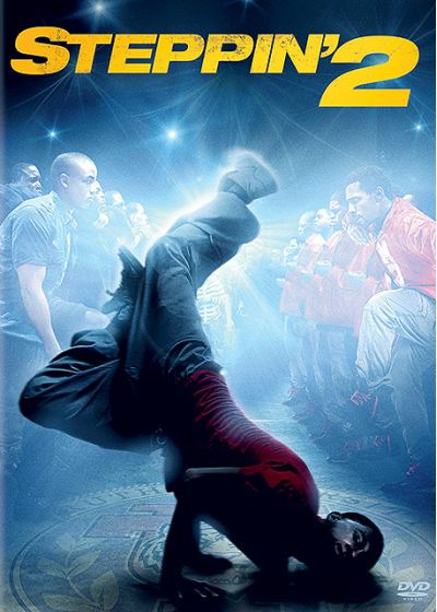 Steppin' 2 - DVD