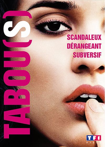 Tabou(s) - DVD