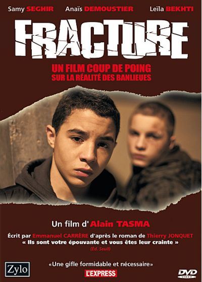 Fracture - DVD