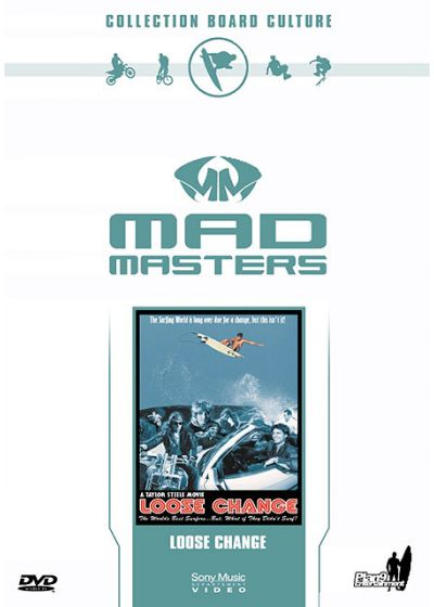 Mad Masters - Loose Change - DVD