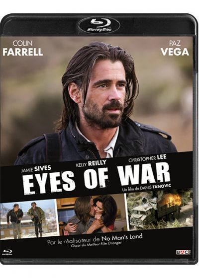 Eyes of War - Blu-ray