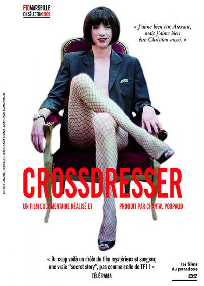 Crossdresser - DVD