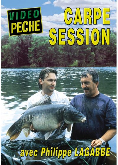 Carpe session - DVD
