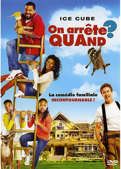 On arrête quand ? - DVD