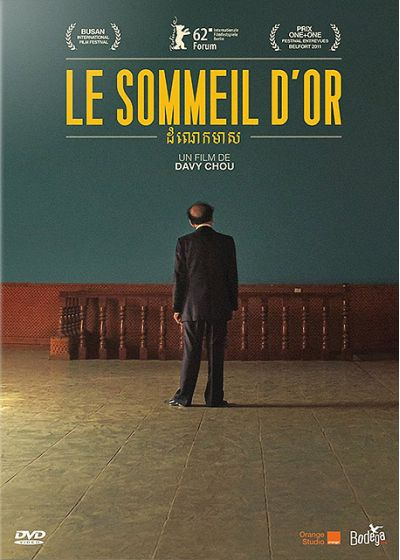 Le Sommeil d'or (Édition Collector) - DVD