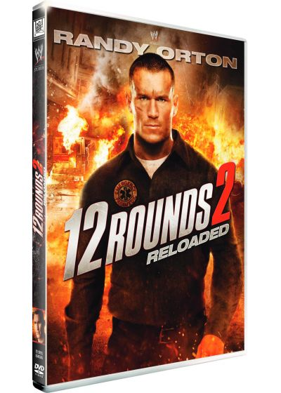 12 Rounds 2 - DVD