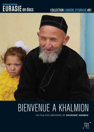 Bienvenue à Khalmion - DVD