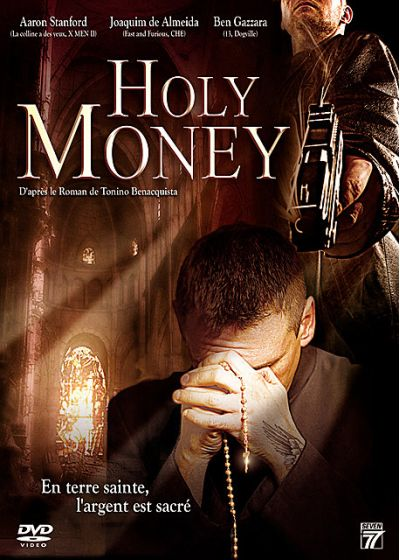 Holy Money - DVD
