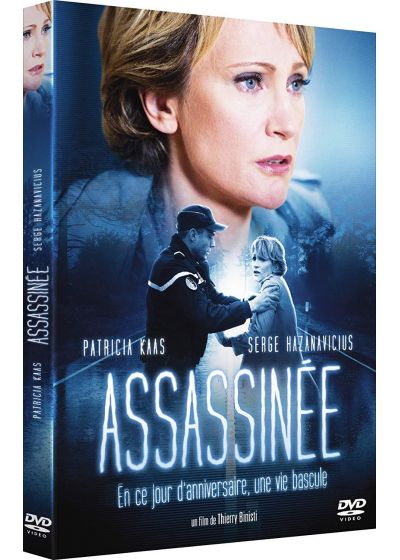 Assassinée - DVD