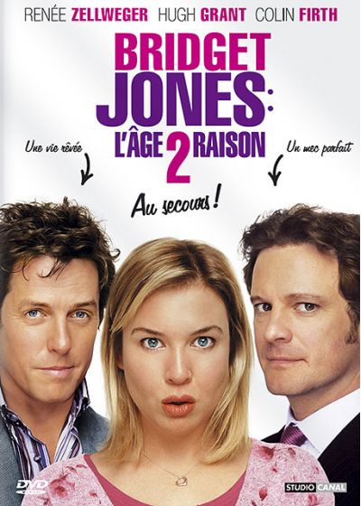 Bridget Jones : l'âge de raison - DVD