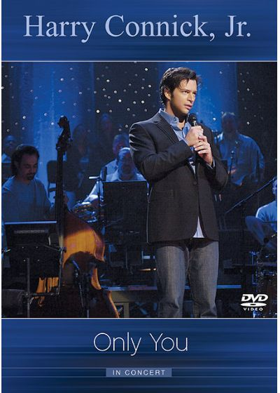 Connick Jr., Harry - Only You - DVD