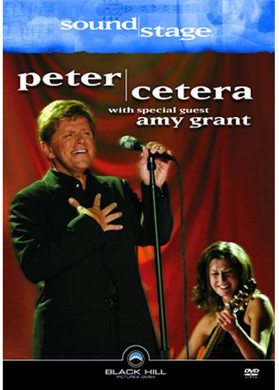 Cetera, Peter - SoundStage - DVD