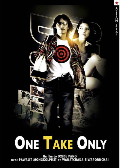 One Take Only - DVD