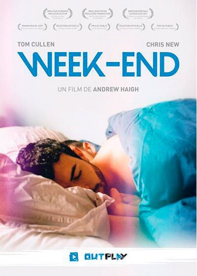 Week-End - DVD