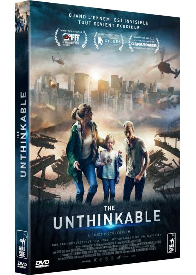 The Unthinkable - DVD