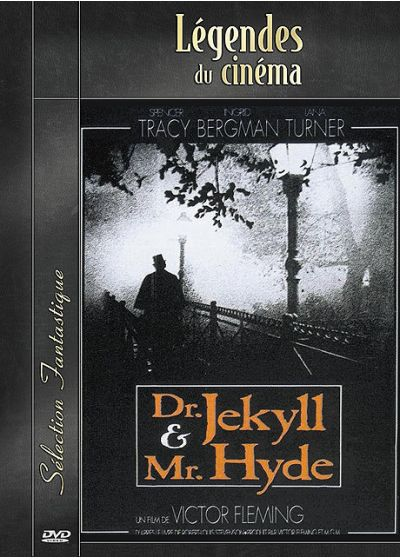 Dr. Jekyll et Mr. Hyde - DVD