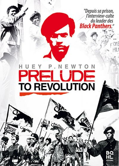 Prelude to Revolution - DVD