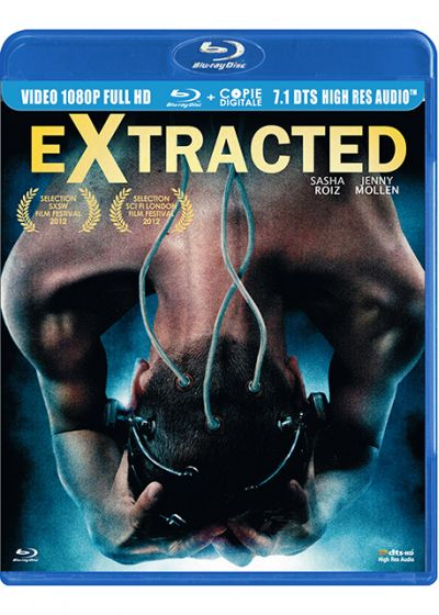Extracted (Blu-ray + Copie digitale) - Blu-ray