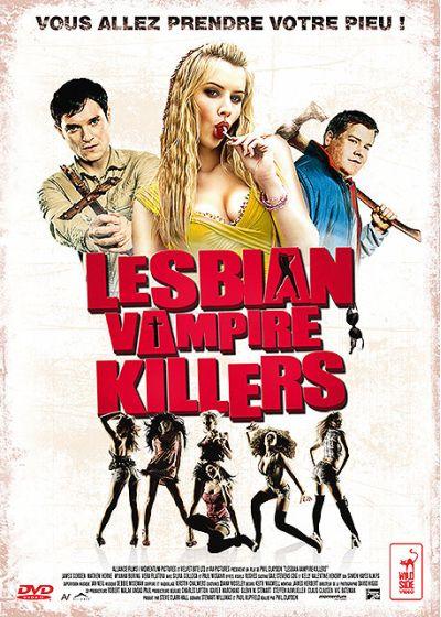 Lesbienne vampire killers streaming-8505