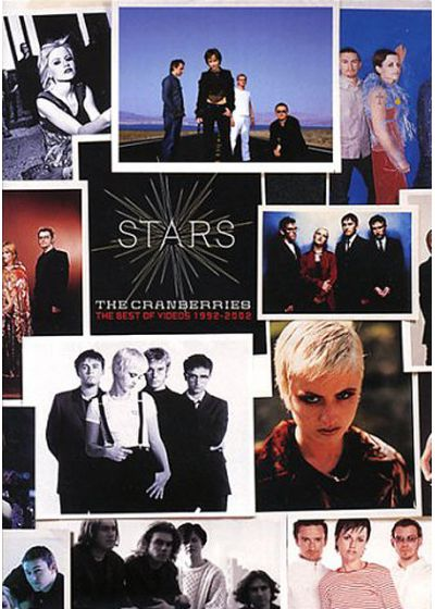 Cranberries - Stars - The Best Of Videos 1992 2002 - DVD